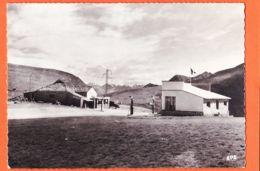 Esp418 Valls ANDORRA Station Essence FRA-MIQUEL 2409 M Cap Del PORT ENVALIRA Refugi Refuge 1950s APA 490 Bromure 15x10 - Andorra