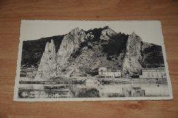 730-     DINANT, ROCHE, BAYARD ET BATEAU MOUETTES - 1951 - Dinant