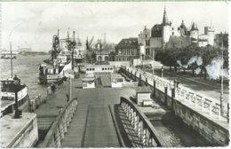 669. Antwerpen - De Haven En Het Steen - Antwerpen