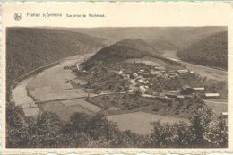 670. Frahan Sur Semois - Bouillon