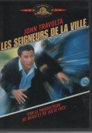 """DVD """"LES SEIGNEURS DE LA VILLE"""" - JOHN TRAVOLTA - Policiers"""
