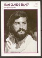 PORTRAIT DE STAR 1970 FRANCE - ACTEUR JEAN CLAUDE BRIALY Dans LE GENOU De CLAIRE - ACTOR CINEMA FILM PHOTO - Fotos