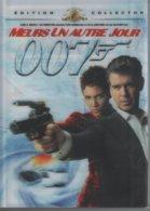 """DVD """"007 Meurs Un Autre Jour"""" édition Collector - Policiers"""