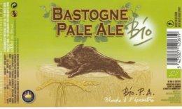 BR   De Bastogne - Beer