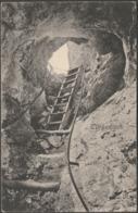 Türkenloch, Weißenbach An Der Triesting, 1913 - Ledermann AK - Austria