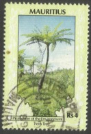 Mauritius. 1989 Protection Of The Environment. 4r Used. SG 804B - Maurice (1968-...)