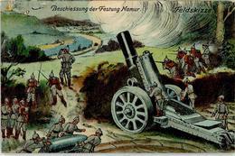 52786329 - Einnahme Der Belgischen Festung Namur 1914 - Weltkrieg 1914-18