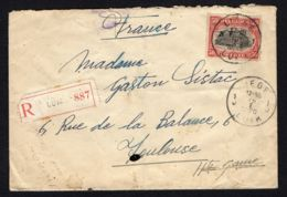 BELGIQUE  BELLE  ENVELOPPE  AVEC  TIMBRE  BIEN  OBLITERE , A  VOIR . - Postmark Collection