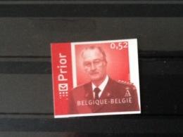 Nr.3480 Koning Albert II Ongetand. - Belgique
