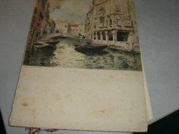 MENU' 1932 NAVE ROMA - Menu
