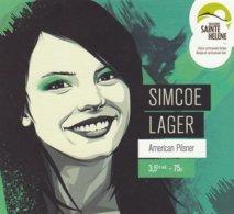 Br.  Sainte Helene - Beer