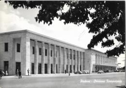 7-PADOVA-STAZIONE FERROVIARIA - Padova (Padua)
