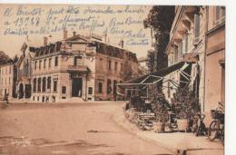 SAINTES Vers La Banque De France - Saintes