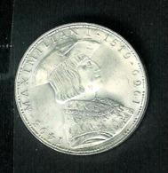 Österreich 1969: 50 Schilling, Maximilian I, Silber - Austria