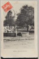 Vercel-Villedieu-le-Camp (Doubs), Place De La Fontaine - Other Municipalities