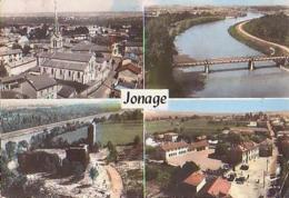 Jonage   H481         ( 4 Vues ) Dont Groupe Scolaire - France