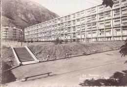 La Tronche   H541       Bâtiments Mont Rachais - La Tronche