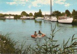 St.-Job In 't Goor : Yachthaven - Brecht