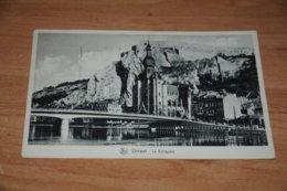 733-     DINANT, LA COLLEGIALE - 1955 - Dinant