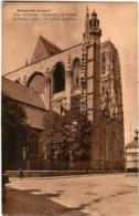 31ksi 1541 CPA - ABBEVILLE - TOUR SAINT FIRMIN - Abbeville