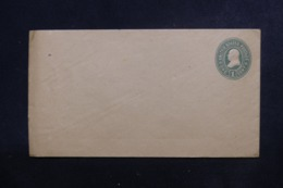 ETATS UNIS - Entier Postal Non Circulé - L 46543 - ...-1900
