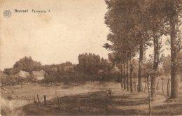 Beersel : Panorama 3 - Beersel