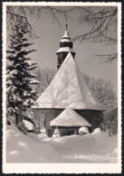 C9583 - TOP Foto Kirche - Karl Thiele Beierfeld - Kirchen U. Kathedralen