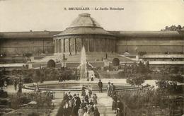 CPA - Belgique - Brussels - Bruxelles - 8 Cartes - Lot 61 - Postkaarten