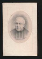 LITHO VAN LOO - PASTOOR ZOMERGE - EMMAUEL HAEGEMAN - NINOVE 1804 - ZOMERGEM 1888  2 AFBEELDINGEN - Obituary Notices