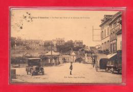 95-CPA SAINT OUEN L'AUMONE - Saint-Ouen-l'Aumône