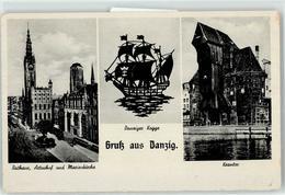 52793119 - Danzig Gdansk - Poland