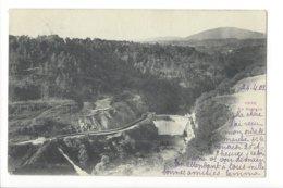 23585 - Orbe Le Barrage Circulée 1902 - VD Vaud