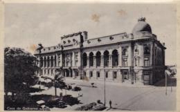 ARGENTINIA - PHOTOCARD * CASA DE GOBIERNO - SANTA FE * Used 1919 - Argentine