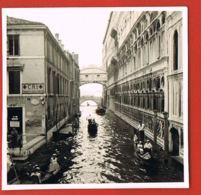 Photo  6 X 6 -Scène De Vie Et Transports - Venise -  - Paypal Free - Fotos