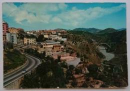 Catanzaro - Panorama - Ponte Di Stano  - Vg - Catanzaro