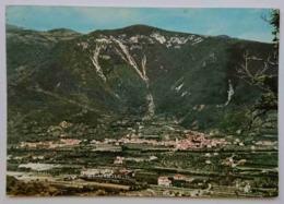 POVE DEL GRAPPA - Veduta Aerea E Massiccio Del Grappa  - Vg  V2 - Vicenza