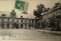 Mechelen - Malines // Ancienne Commander Ie De Pitzenbourg 1913 - Malines