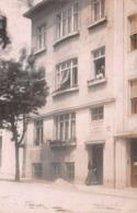 WIEN - SEMPER CONSTRUERE ~ AN OLD REAL PHOTO POSTCARD DATED 1913  #99410 - Vienna
