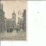 35-MINIAC LA RUE DU CALVAIRE - France