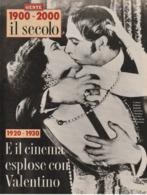 STORIA ED AVVENIMENTI DEL DECENNIO DAL 1920 AL 1930 - Boeken, Tijdschriften, Stripverhalen