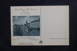 ITALIE - Carte Postale - Venezia - Hôtel Savoia & Pssa Yolanda - L 46575 - Venezia (Venice)