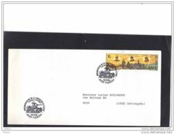 50e ANNIVERSAIRE DE LA LIBERATION DE FLERON, 10.09.1994. (JNL26) - Belgique
