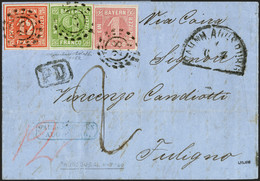Brief ERIVAN II - Dezember 2019 - 25 - Bavaria