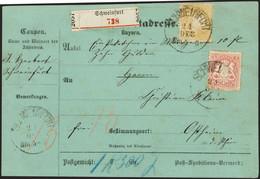 Brief ERIVAN II - Dezember 2019 - 43 - Bavaria