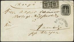 Brief ERIVAN II - Dezember 2019 - 48 - Bergedorf