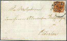 Brief ERIVAN II - Dezember 2019 - 50 - Bergedorf