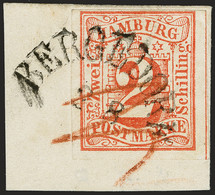 Briefst. ERIVAN II - Dezember 2019 - 52 - Bergedorf