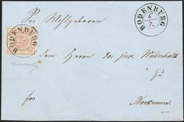 Brief ERIVAN II - Dezember 2019 - 54 - Brunswick