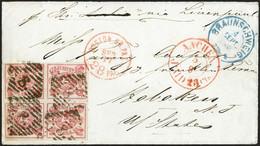 Brief Vierer ERIVAN II - Dezember 2019 - 59 - Brunswick