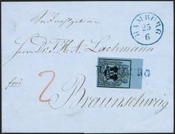 Brief ERIVAN II - Dezember 2019 - 93 - Hanover